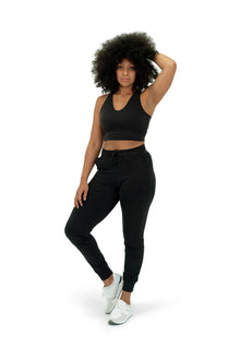 Load image into Gallery viewer, The Women's Select Jogger - Midnight