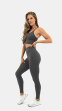 Load image into Gallery viewer, Balance Athletica Tops The Energy Pant - Graphite