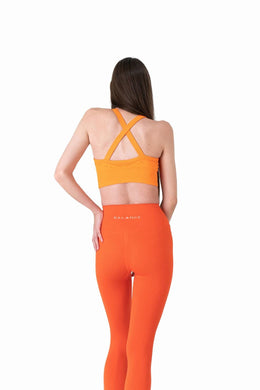 Balance Athletica Tops The Tranquility Bra - Glow