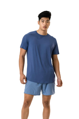 Balance Athletica Tops The Vital Tee - Calm