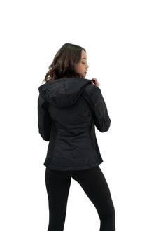 Load image into Gallery viewer, The Summit Jacket - Midnight