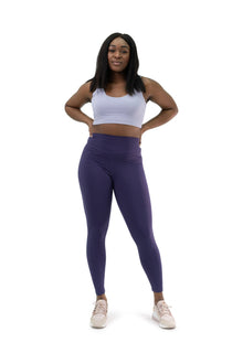 Load image into Gallery viewer, The Ascend Pant - Violet