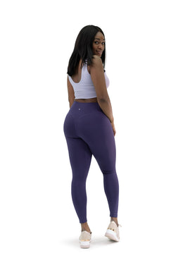 The Ascend Pant - Violet