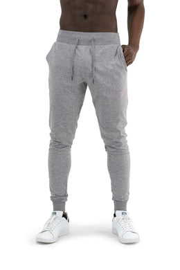The Men's Select Jogger - Heather Path - V1