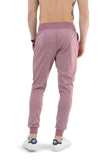 Load image into Gallery viewer, The Men's Select Jogger - Heather Sundown