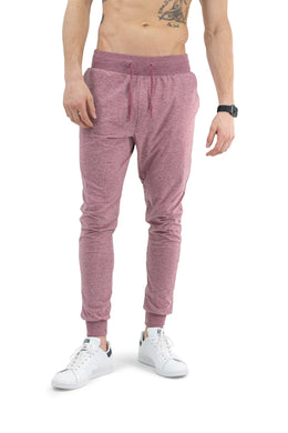 The Men's Select Jogger - Heather Sundown - V1