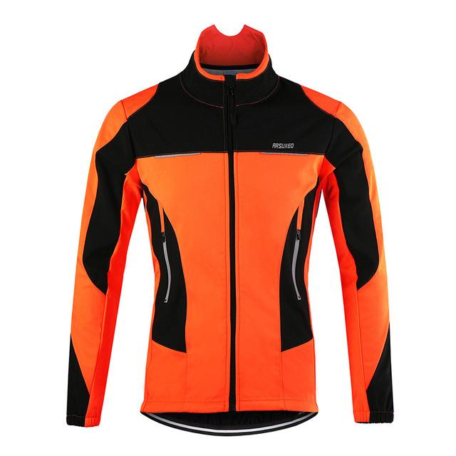 Jacket Cycling - Sport Lovers