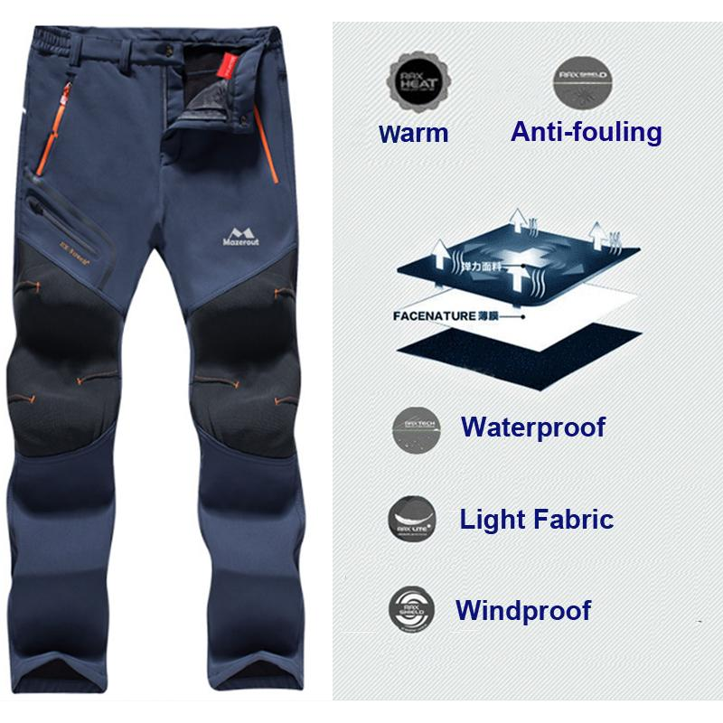 Men Pants Soft - Sport Lovers