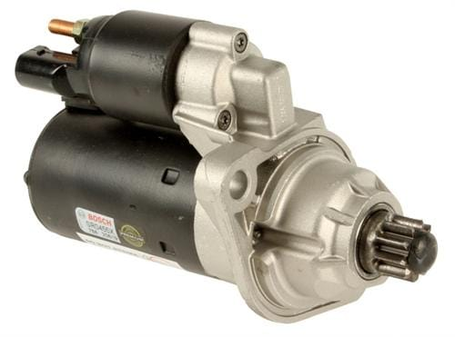 Bosch $85 Core Fee Bosch SR0455X Starter (Remanufactured) | Mk5 & Mk6 2.5L 02M911023SX