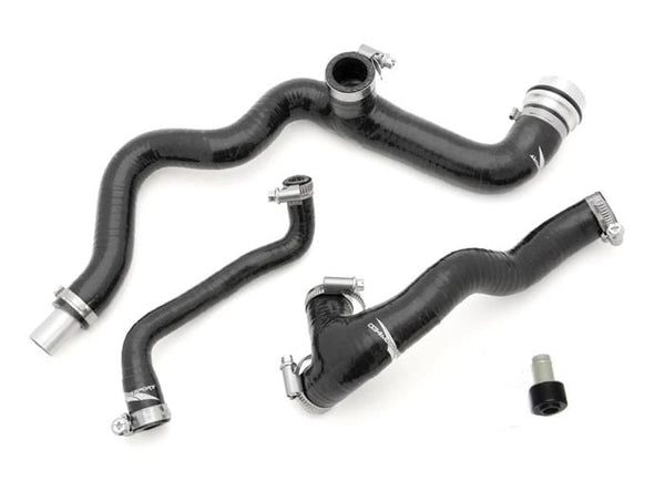 034 Motorsport AWW and Early Style AWP / OE Plastic 1.8T Breather Hose Kit for 2001-up AWW/AWP Mk4 | 034 Reinforced Silicone 034_mk4-breather-3