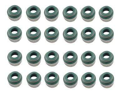 Victor Reinz Valve Stem Seals 6mm ID (Set of 24) | 24v VR6 036109675A_qty24