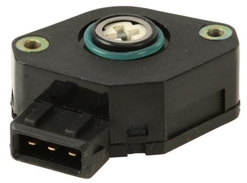 VW/Audi Throttle Position Sensor 037907385N_Genuine