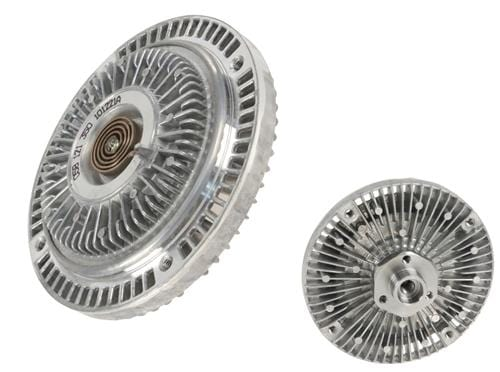 VW/Audi Auxiliary Fan Clutch | B5 1.8T 058121350_Genuine