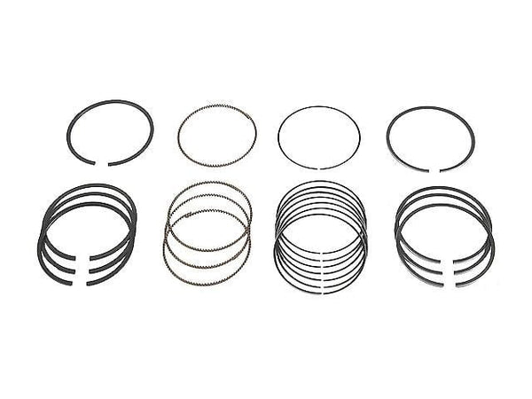 Grant Piston Rings Set (Per Engine) | 1.8T **Oversized 81.5mm** - Grant 058198155BG