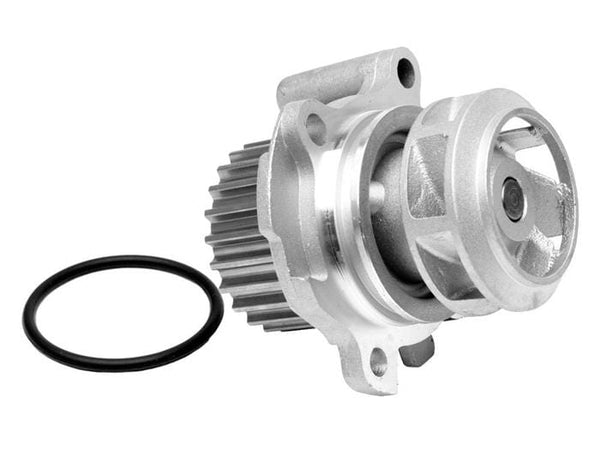 URO Parts Water Pump w/ Metal Impeller 06A121012