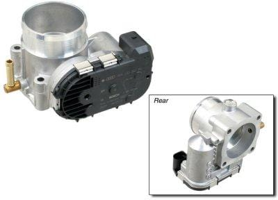 VW/Audi Throttle Body (Genuine) | Mk4 1.8T 06A133062BD