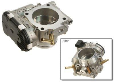 Bosch Throttle Body | Mk4 2.0L 2001-up 06A133062Q