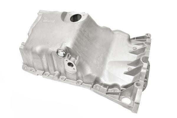 URO Parts Engine Oil Pan 06B103603P-URP