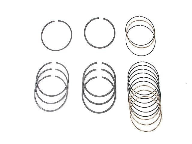 Piston Rings Set Per Engine 1 8t Std 81mm