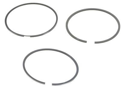 Goetze Piston Rings Set (Per Cylinder) | 1.8T Std 81mm - Goetze 06B198151B