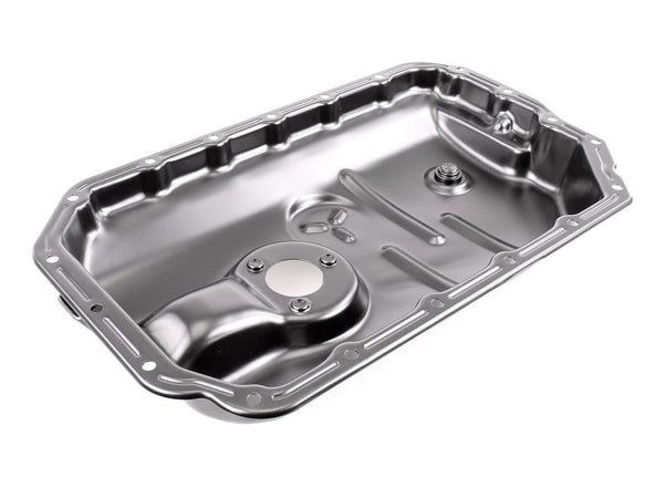 Vaico Oil Pan Lower - Audi B8 S4 / S5 / A4, A5, A6, A7, A8 Quattro & more 06E103604K-VAI