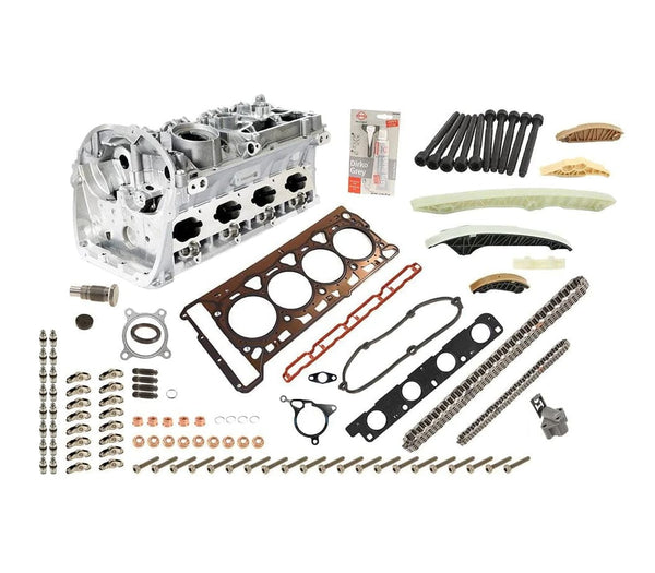 UroTuning Complete Cylinder Head Replacement Kit - Audi 2.0T / B8 A4 / A5 / Allroad / Q5 / C7 A6 06H103064AC-KT