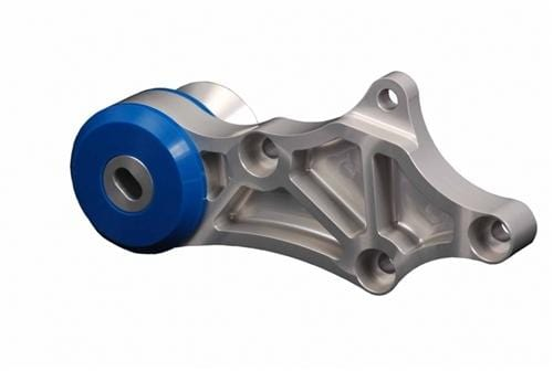 Apikol Blue (Daily) Apikol Rear Diff Mount - Audi B5 A4 | S4 | RS4 Quattro 07A0230-Blue