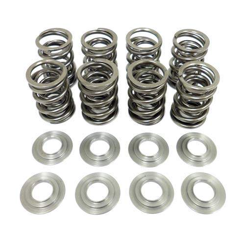 Techtonics TT Heavy-Duty Dual Valve Springs Upgrade for 1996up 8V 109 084A