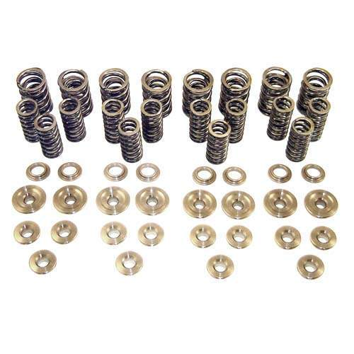 Techtonics Techtonics Tuning 1.8T 20v | H.D. Valve Spring Kit with Titanium Retainers 109 087
