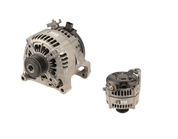 Bosch Core Fee $75 Alternator - BMW E84 X1 sDrive28i xDrive 28i / F10 528i 528i xDrive / F2x 228i & more (many models check fitment) 12317605061-BOS-1