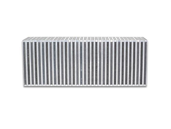 Vibrant Vibrant Vertical Flow Intercooler Core - 11.8x6x3 12841
