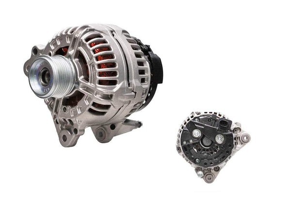 Reliance Automotive Core Fee $51 Alternator - VW/Audi / 2.0T FSi / 3.2L & 3.6L VR6 / TDi / A3 / TT / Golf / Jetta / Passat / Beetle 15541-REL