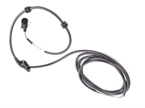 abs wheel speed sensor harness
