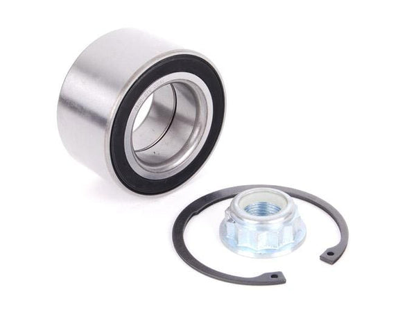 Vaico Wheel Bearing Kit | Front Mk4 1J0498625-Vaico