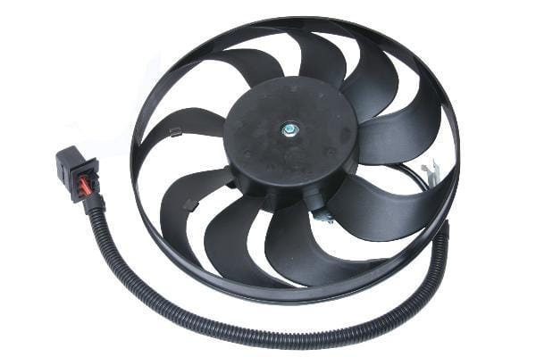 URO Parts Auxiliary Fan Assembly 1J0959455R-URP