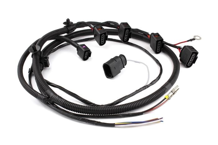 [TBQL_4184]  Coilpack Wiring Harness Replacement | Mk4 Golf & Jetta 1.8T – UroTuning | 1 8t Wire Harness |  | UroTuning