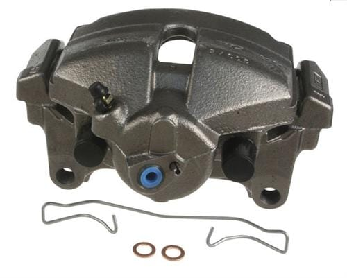 OE Part Core Fee $70 Front Remanufactured Brake Caliper - Left | Mk5 | Mk6 GTi | Mk5 GLi 1K0615123F_Reman