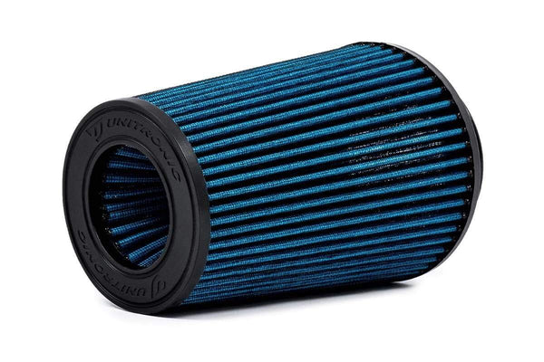 Unitronic Unitronic 6in Tapered Cone Race Air Filter | 2.5TFSI Evo UH009-IN4