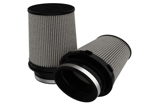 AFE aFe Magnum FLOW Pro DRY S Air Filters (Pair) 21-90111-MA