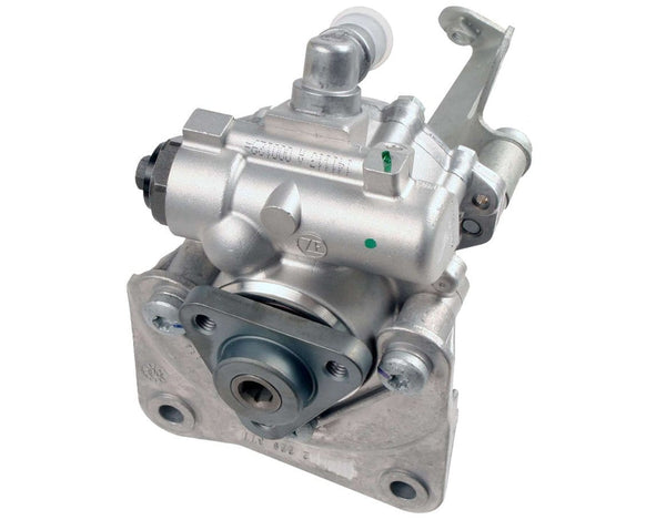 Bosch Core Fee $50 Power Steering Pump - BMW E46 M3 S54 / Z3 M S54 / Z4 M S54 32412229679-BOS-1
