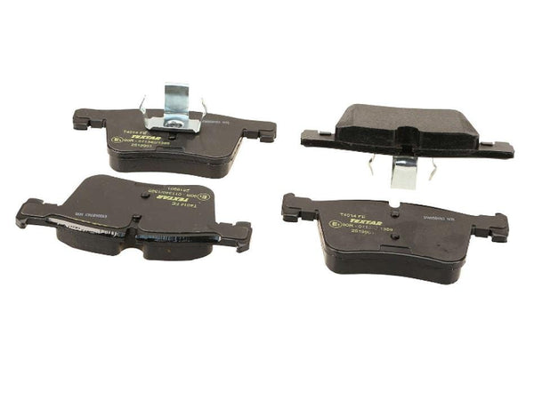 Textar Brake Pads Front - BMW F2x 228i / F3x 320i & more (fits many models check fitment) 34106799801-TEX