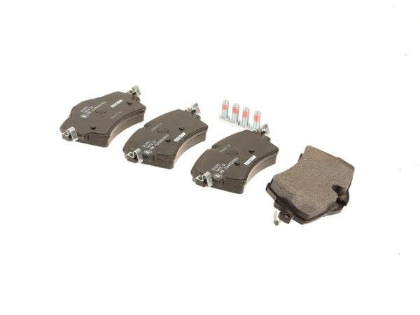 Textar Brake Pad Set Front - Mini Clubman / Clubman ALL4 / S 34106863293-TEX