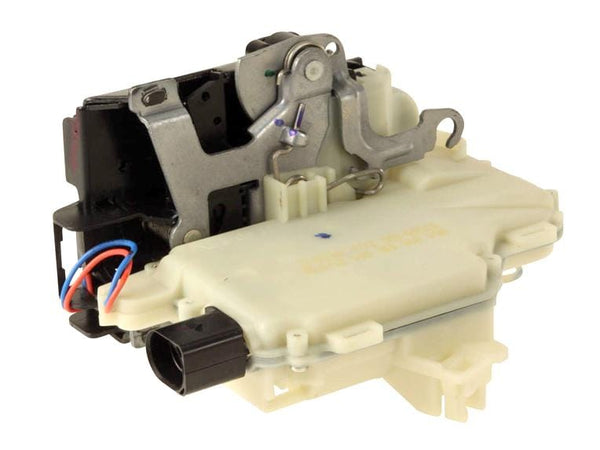 VW/Audi Rear Door Latch Assembly - Right- Mk4 Golf | Jetta 3B4839016AM