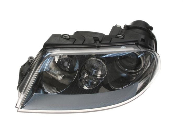 VW/Audi Left Headlight Assembly OE HID | B5 Passat 3B7941017T