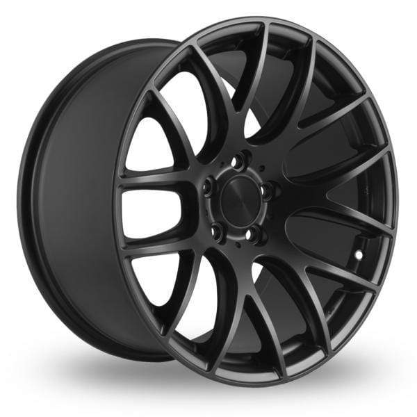 "3SDM 18x8.5"" 5x100 et35 3SDM 0.01 Wheel 