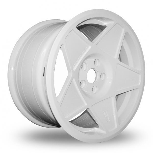 "3SDM 16x8 et25 3SDM 0.05 Wheel | 16"" 4x100 Gloss White S6804100WH00525"