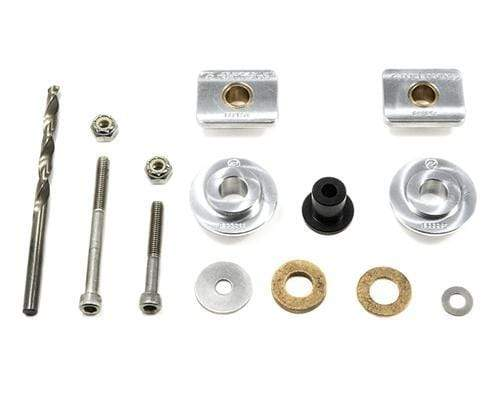 42 Draft Designs 42 Draft Shifter Bushing Set - Mk5 6S MY08-09 42-455-009