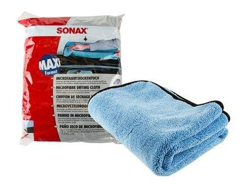 Sonax Sonax Microfibre Drying Cloth | 6 pack 450800