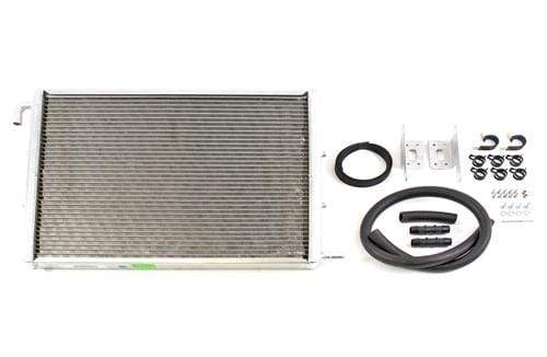 AWE Tuning Audi 3.0T ColdFront Heat Exchanger | B8 | B8.5 S4 | S5