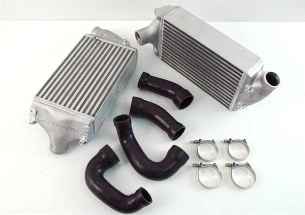 AWE Tuning AWE Tuning Performance Intercoolers - 997.2 Turbo 4510-11044